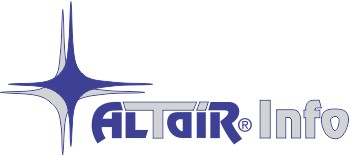 ALTAIR - BUSINESS SOLUTIONS